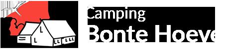 Camping Bonte Hoeve Logo
