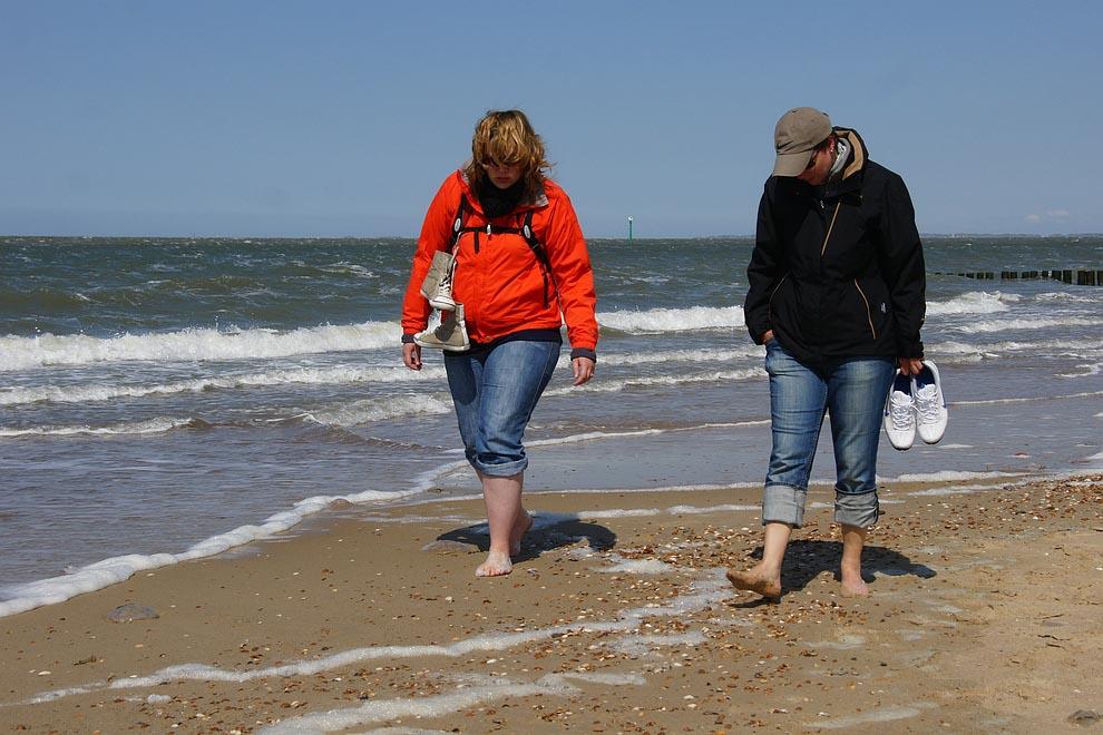 strand zeeuws-vlaanderen